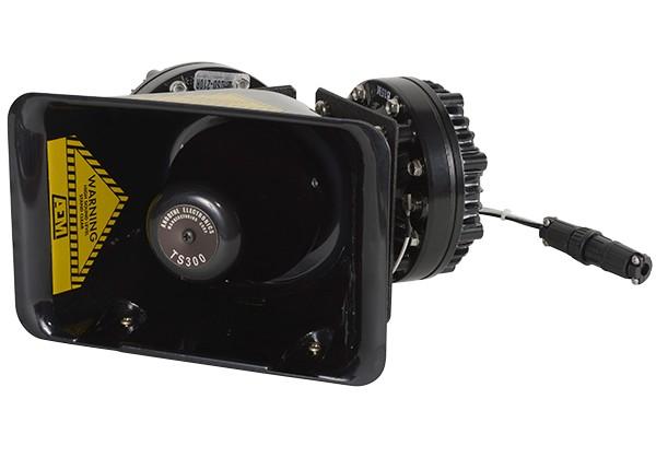 LSS440 Kompakt Hoparlör Sistemi