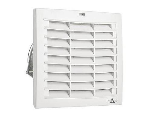 Filter Fan Plus DC 33 -  277 m³/saat