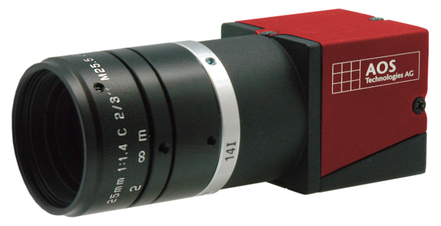 PROMON USB3 High Speed Streaming