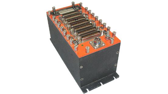 Acra KAM-500 Veri Toplama Sistemleri