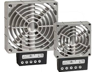 HV 031 / HVL 031 | 100W TO 400W Fanlı Isıtıcı